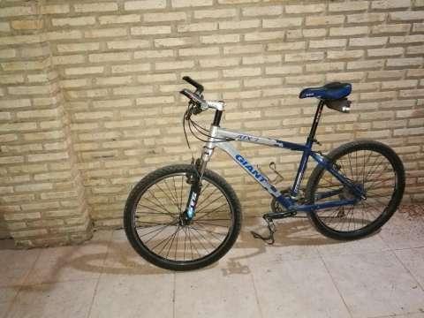 Bicicleta Giant ATX7 - 1