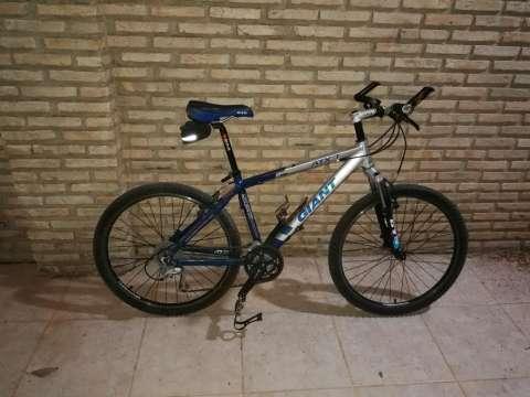 Bicicleta Giant ATX7 - 3