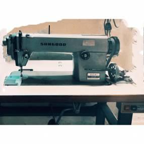 Máquina de coser industrial Sungood