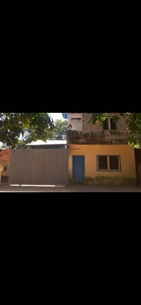 Casa barrio Trinidad