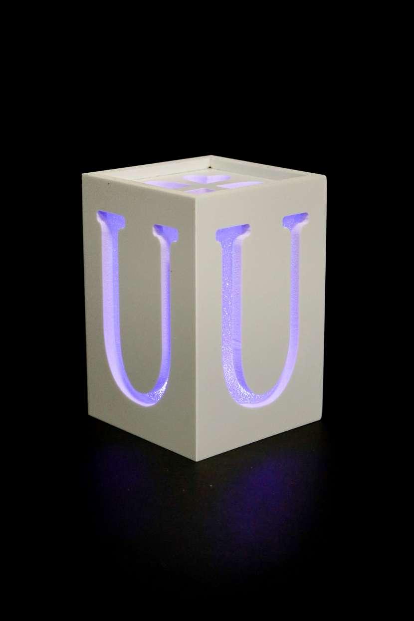 Luces con LED - 3