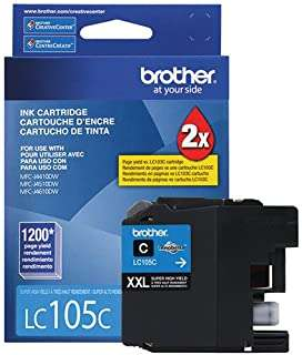 Cartucho brother lc107bk 2400p - 0