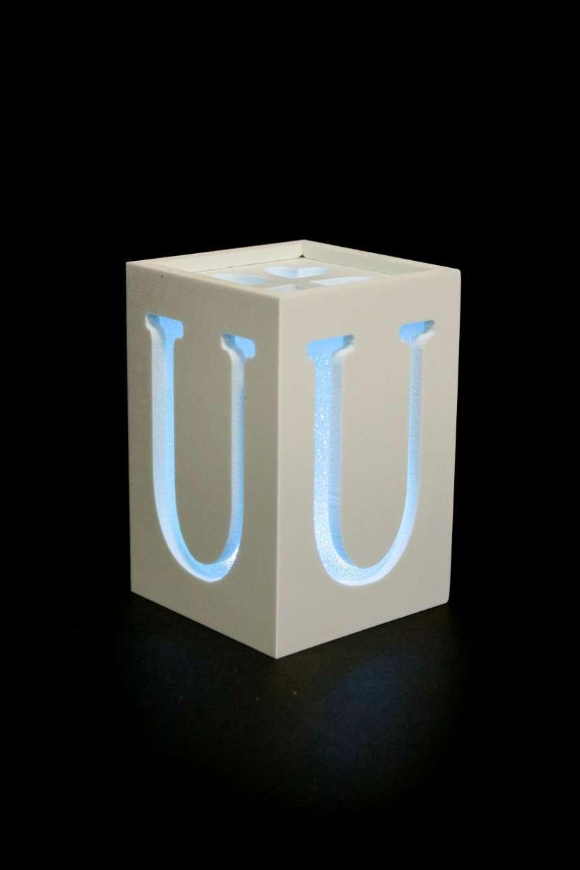 Luces con LED - 2
