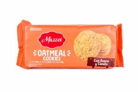 Mazzei - Oatmeal Cookies