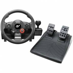 Volante logitech 941-000088 driving force gt