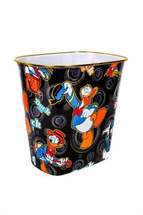Papelera de Pato Donald