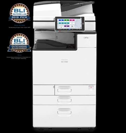 Fotocopiadoras y multifuncionales full color A3 - 0
