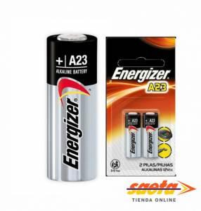 Pila alcalina Energizer A23