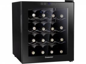 Wine Cooler 16 botellas