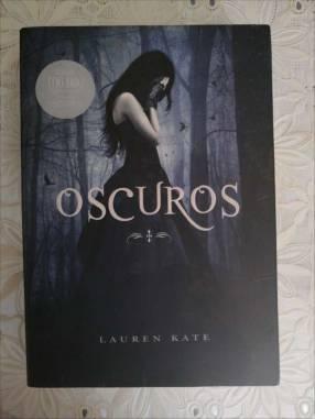 Libro Oscuros - Lauren Kate