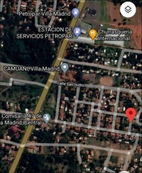 Casa en Limpio Villa Madrid
