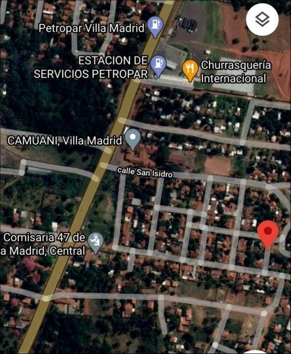 Casa en Limpio Villa Madrid - 0