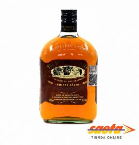 Whisky The Breeder's Choice 1 litro