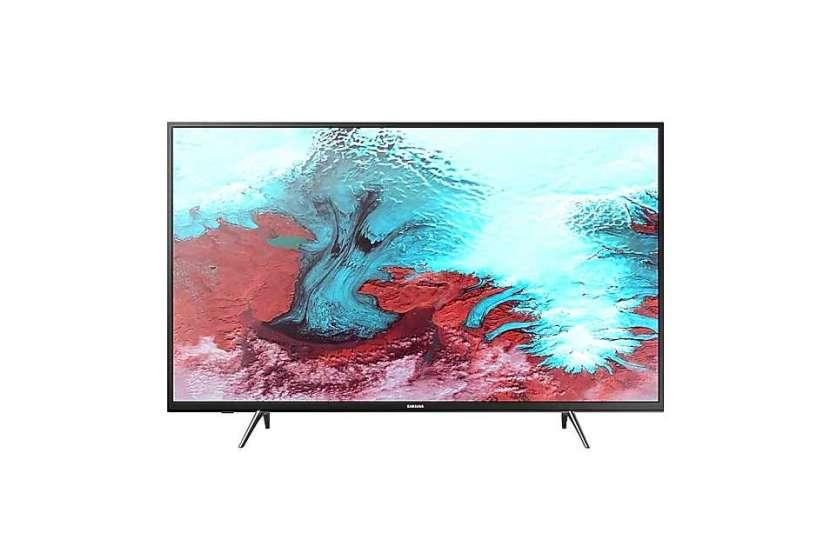 Smart tv led UHD 4K de 50 pulgadas - 0