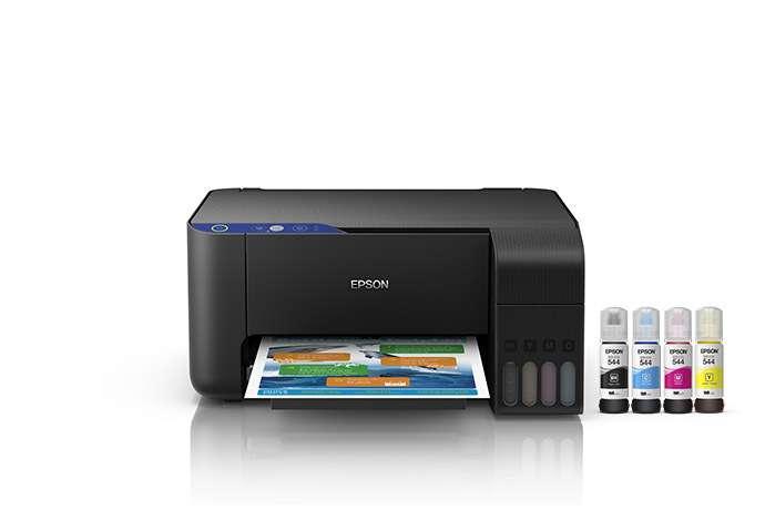 Impresora epson l3110 ecotank multifuncional