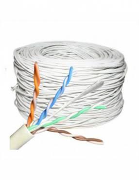Cable utp cat5 por metro