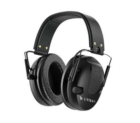Auricular satellite ae-740 protector auditiva de cancelacion de ruido