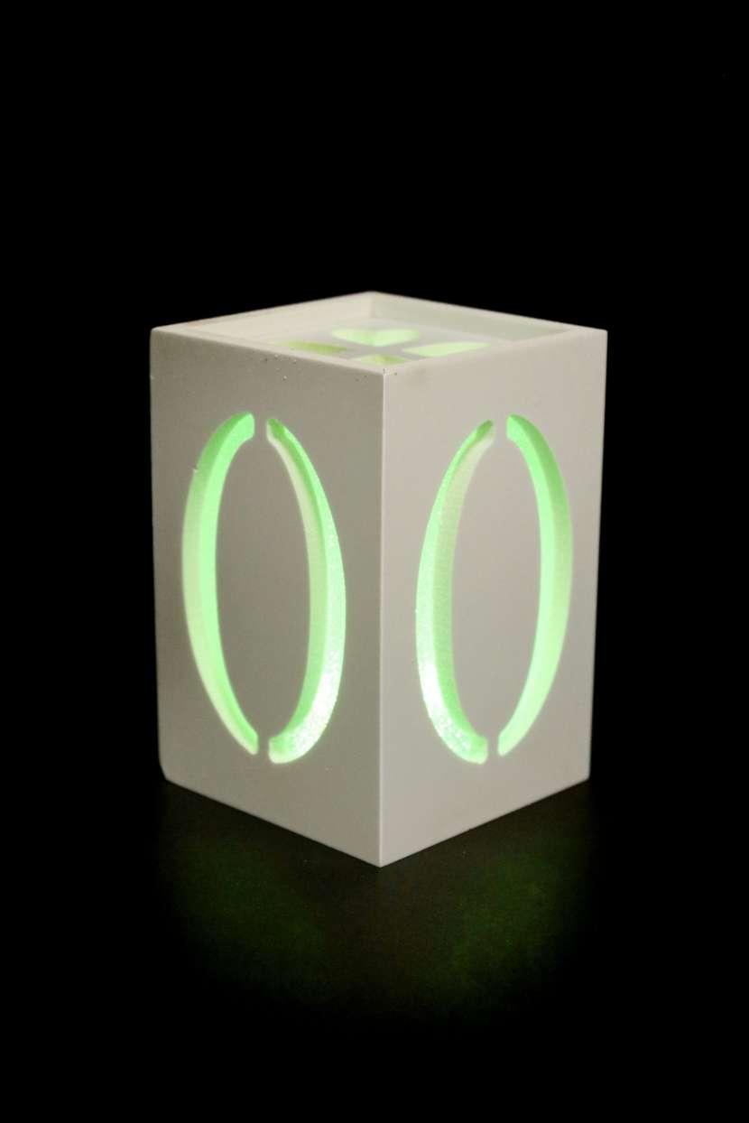 Luces con LED - 12