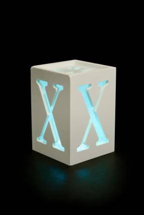 Luces con LED