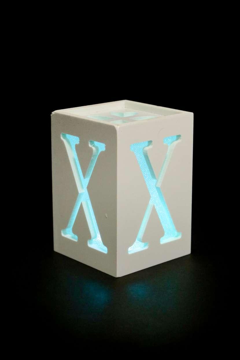 Luces con LED - 0