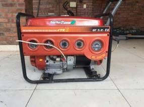 Generador Garden Power