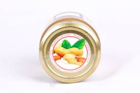 Mantequilla de Maní Moca de 230 Gramos