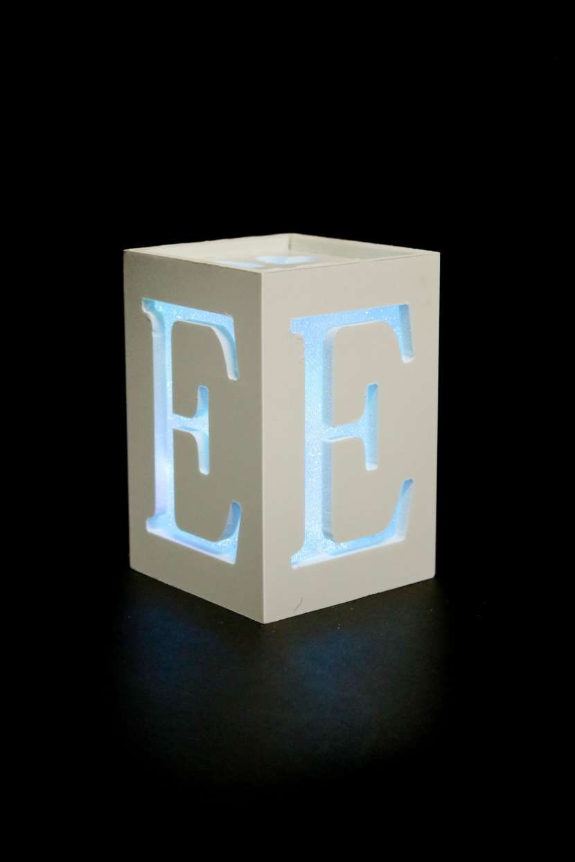 Luces con LED - 6