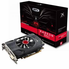 VGA 4GB RX550 CORE EDITION XFX