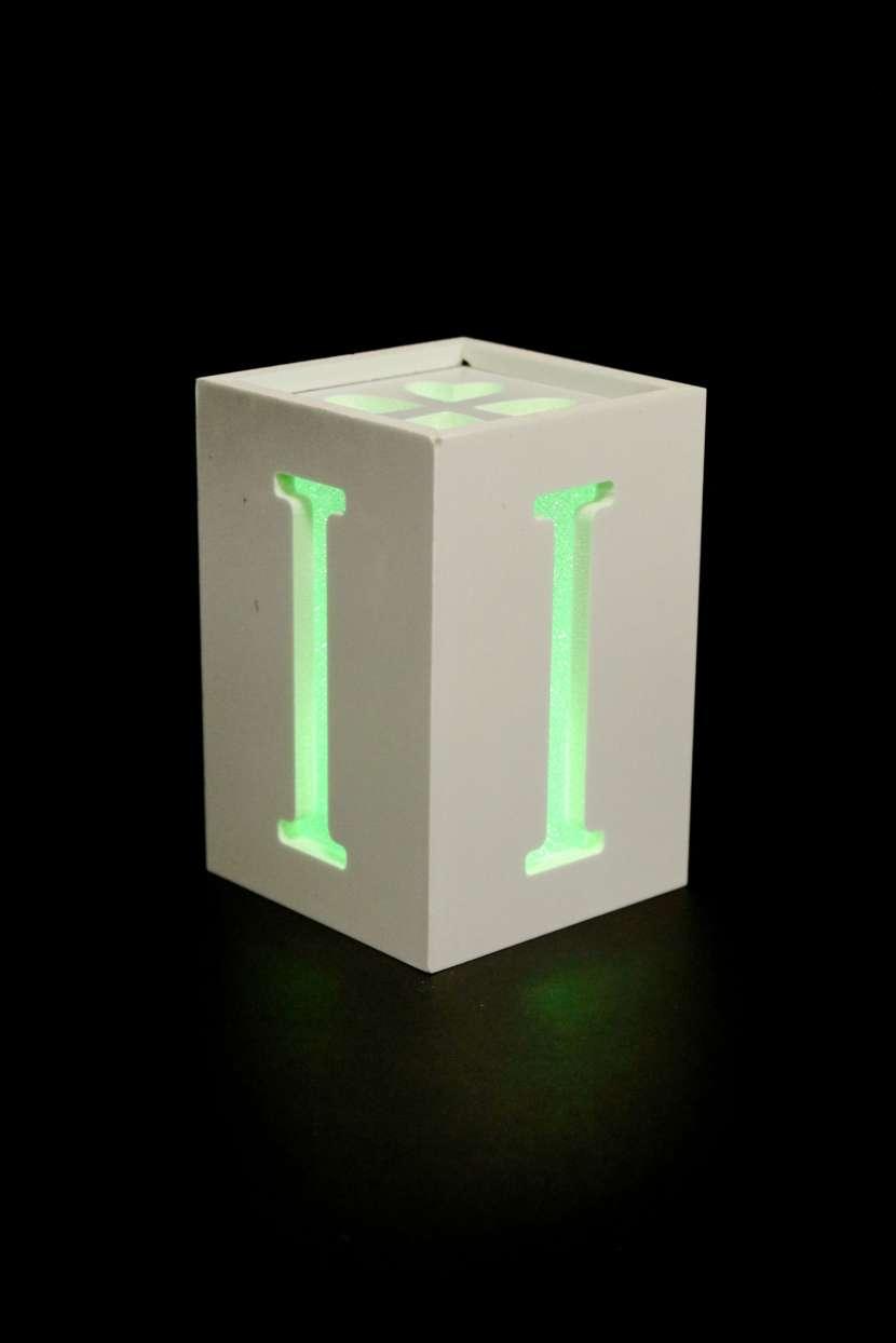 Luces con LED - 8