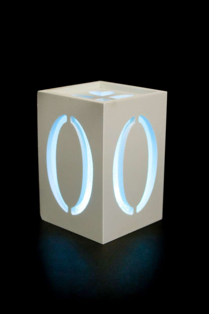 Luces con LED - 13