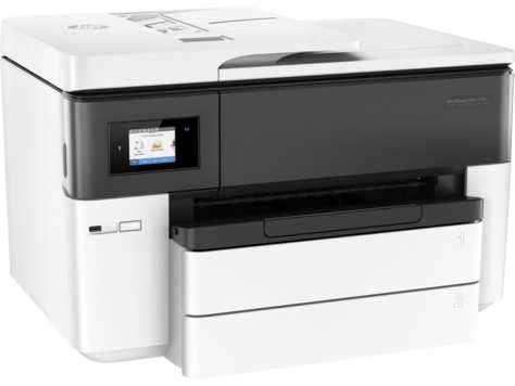 Impresora hp officejet 7740 multifuncion
