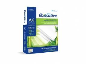 Resma executive oficio c/ 500 hojas