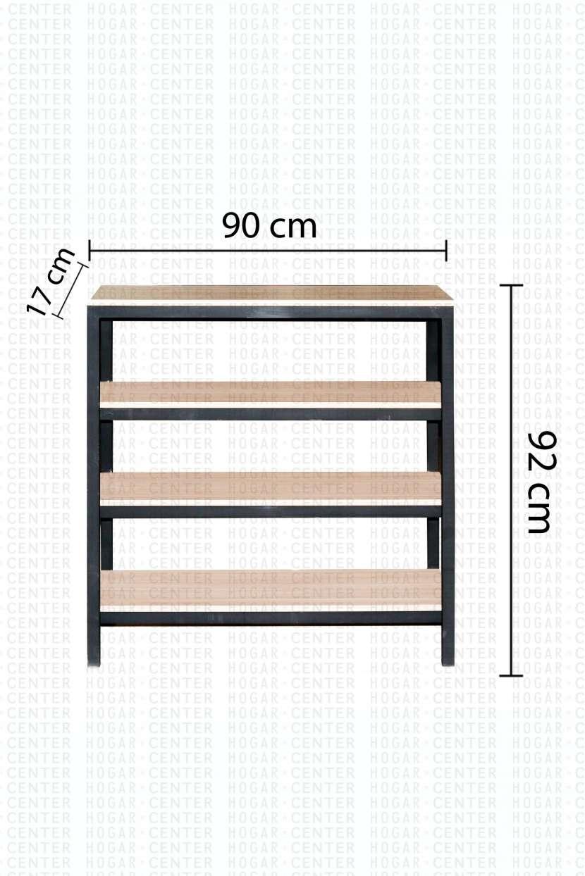 Estante - Mueble - 1