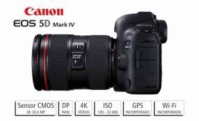 Canon EOS 5D Mark IV Kit 24-105mm