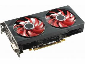 Vga 4gb rx550 double dissipation xfx