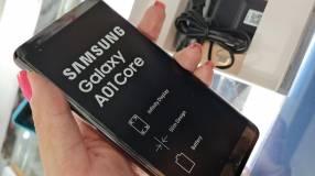 Samsung Galaxy A01 Core de 16 gb