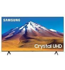 Televisor smart Samsung 65 pulgadas Crystal UHD 4K 2020 TU6900