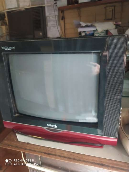 TV de 14 pulgadas - 0