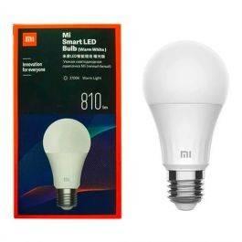 Foco led smart Xiaomi XMBGDP01YLK blanco 810LM 60W