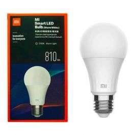 Foco led smart Xiaomi XMBGDP01YLK blanco 810LM 60W - 0