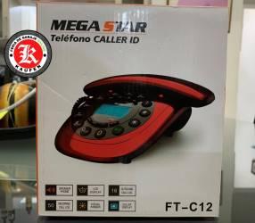Teléfono Caller ID