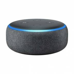 Speaker Amazon Echo Dot 3ra Generación