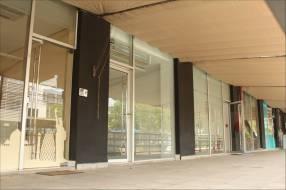 Salones comerciales en Villa Morra