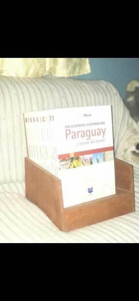 Libros Atlas