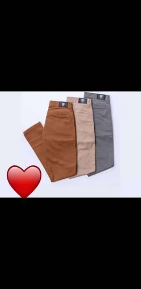 Pantalón para caballeros