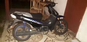 Moto Taiga C110