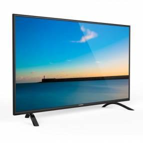 Smart tv led Android 4k Napoli 49 pulgadas