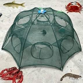 Trampa de pesca