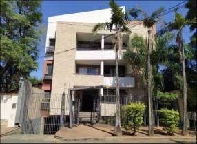 Departamento en Asunción Edificio Andrea sobre la calle Centenario