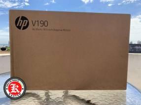 Monitor HP 18,5 pulgadas